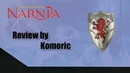 Komoric Review: The Chronicles of Narnia: The Lion, the Witch and the Wardrobe (video game)