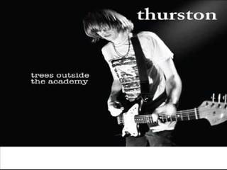 Thurston Moore Honest James