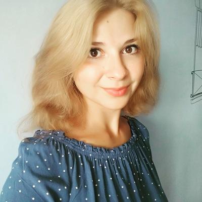 Мария Нукова