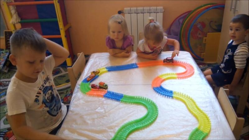 Средняя дошкольная группа детский центр Маленькие Гении г Севастополь