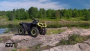 Full REVIEW 2019 Can Am Outlander 1000R XT P