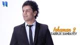 Farrux Xamrayev - Ichaman 2 Фаррух Хамраев - Ичаман 2 (music version)