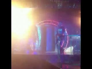 Yu-Ron & T1NO - Танцуй (Live in CHILI Night Club, 24.08.2018)