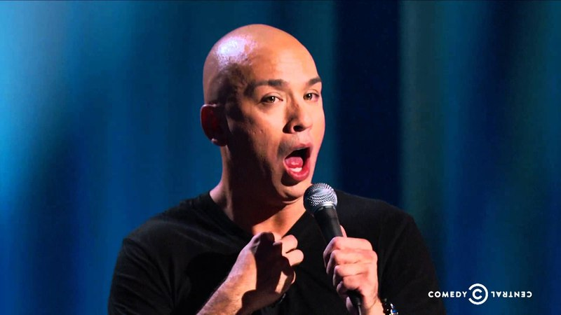 Jo Koy - Lights Out - Just Snoring