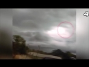 ЗОМБИ ЧЕЗ 8 Мистических Явлений в Небе Снятых На Камеру ч 11