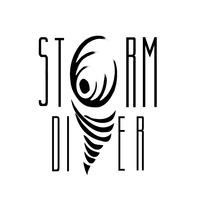 Логотип Stormdiver