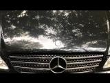 Коврики EVA для Mercedes-Benz Viano