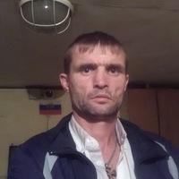 Анкета Руслан Горемыкин