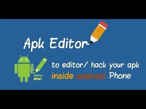 Как перевести приложение на русский язык с Андроида APK Editor