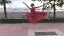 Flashmob от Танцы в облаках и Капель - Ярмарка киноталантов