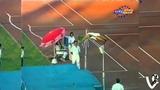 Javier Sotomayor High Jump 2.45m World Record