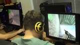 Na`Vi bootcamp before CPH - Day 1