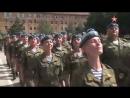 Военнослужащие медицинского отряда специального назначения вернулись в Тульскую область из Сирии