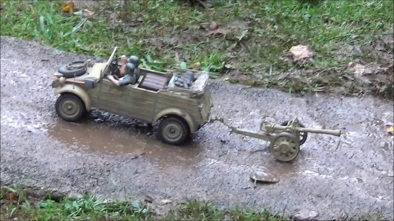 RC PanzerRC Tank 116 Scale Militärmodellbau Jahresrückblick 2017 Teil3