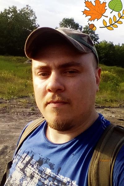 Виктор Костенко