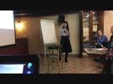 Альбина Назарова «8 Техник масштабного роста»