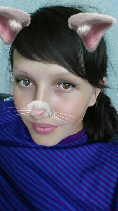 Катерина Давыдова