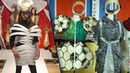 Fashion Designer Makes Clothes From Garbage