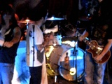 23.07.2011 ryan dunn's memorial - bam singing clutch
