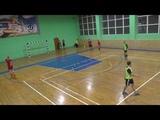 Командор - Fokinka United ч. 1