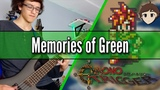 Memories of Green - Chrono Trigger Metal Cover Secret Musician Project 2