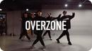 OVERZONE SAAY Youjin Kim Choreography