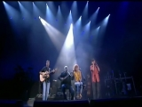 Pino Daniele, Francesco De Gregori, Fiorella Mannoia, Ron - Quando (Tour 2002)