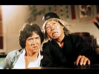 Пьяный мастер / drunken master (1978) bdrip 1080p