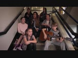Chained To The Rhythm - Katy Perry Cover - SCHOOL OF ROCK CAST.mp4