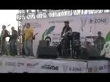 МП-3 районы кварталы (кавер звери )фестиваль ЭВОЛЮЦИЯ - 2018