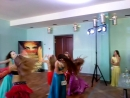 Импровизация под дарбуку Гора Богдана ювиналы 1 начинающие Чемпионат Полтавской области 2018