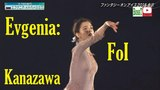Evgenia MEDVEDEVA - Fantasy on Ice 2018 (Kanazawa)