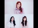 SNS 180911 Twitter update @ EXY Soobin Eunseo