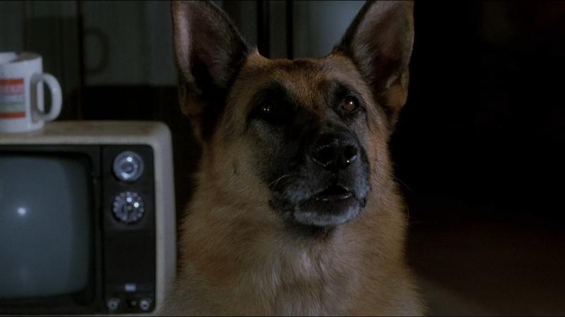 К-911 Собачья работа 2 K-911 (1999) [перевод Ю. Живов]