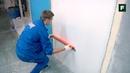 Как оштукатурить стены правильно Мастер класс FORUMHOUSE