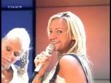 Kate Ryan - Mon Coeur Resiste Encore (Live at Top of the Pops)