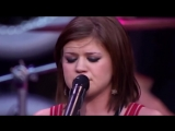 Kelly Clarkson - Sober Live on Live Earth 2007 HD_