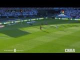 «Сельта» - «Атлетико». Обзор матча