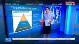 Новости на Россия 24 Юмор - оружие пропагандиста Латвийский университет изучает феномен