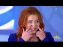 Анастасия Спиридонова в программе «Жить Здорово!»