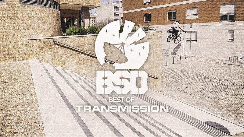BSD - Best of Transmission insidebmx