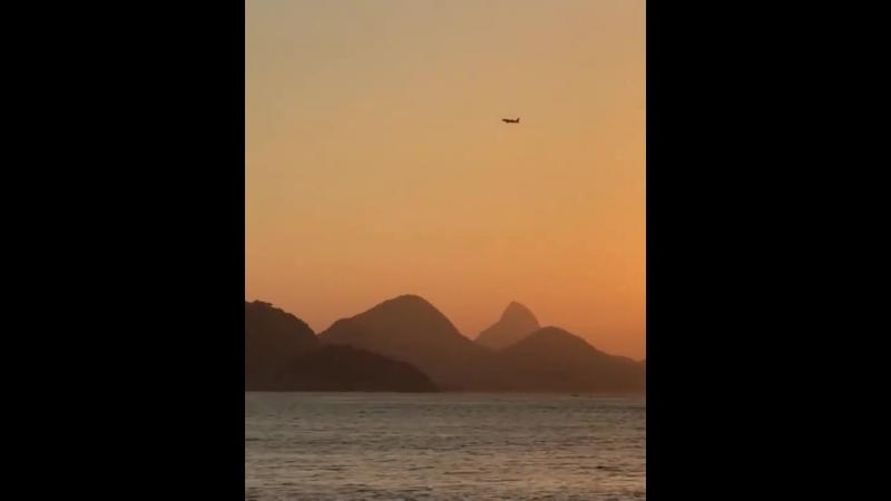 Quando perguntarem porque você é apaixonado (a) pelo Rio de Janeiro, apenas mostre esse vídeo. ❤️ (📽: