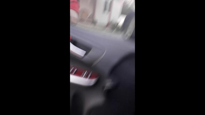 Тойота Камри и ее новые технологии! P.S. Антоха прости.)