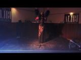 Милена Алтайская - Dana International - Diva
