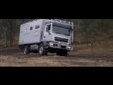 SLRV Commander 4x4