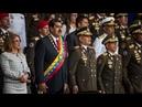 Drone Attack | Venezuela President Maduro survives drone attack | terrorist attack