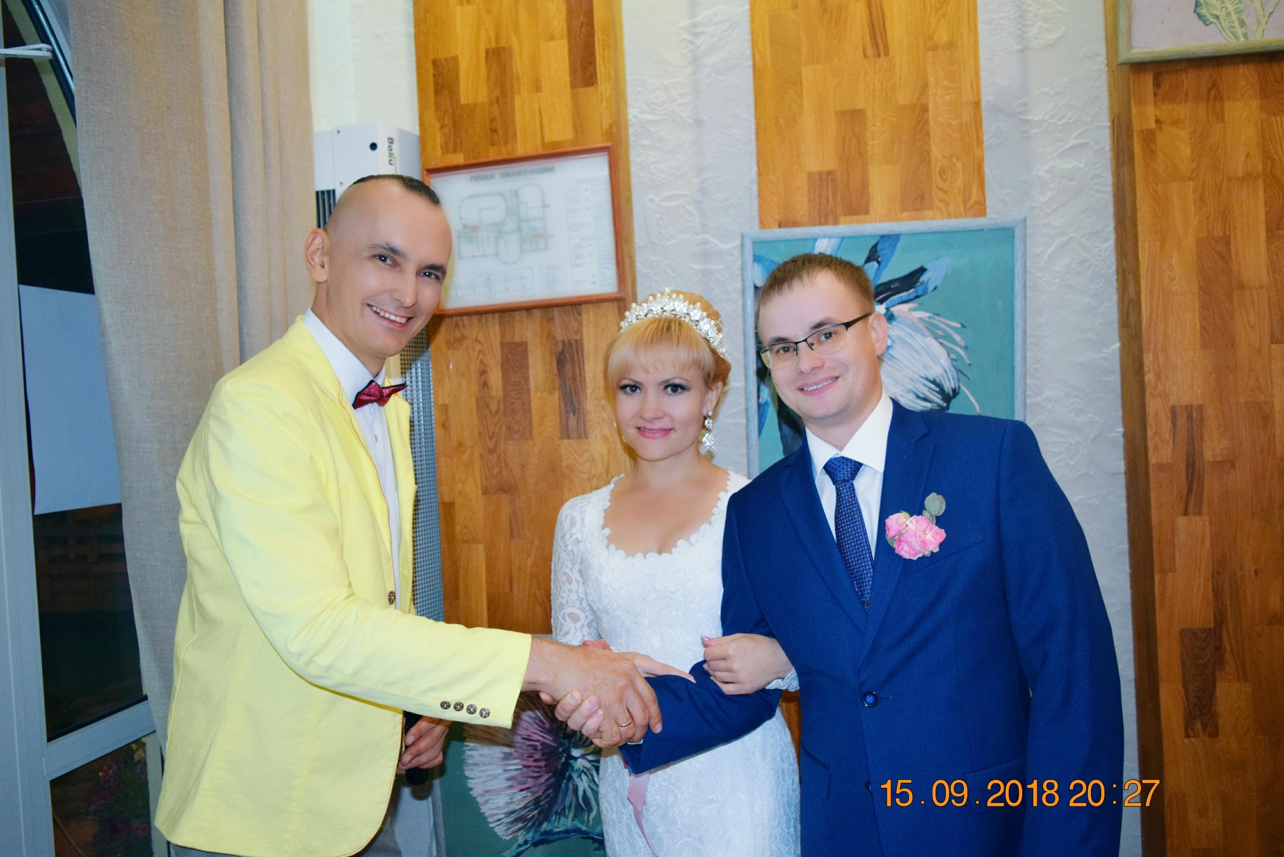 62p7 9ol5h8 - Свадьба Александра и Марии