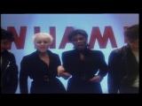 Wham! - Wham Rap! (Enjoy What You Do)