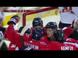 Tom Wilson Completes Pretty Tic-Tac-Toe Passing By Capitals