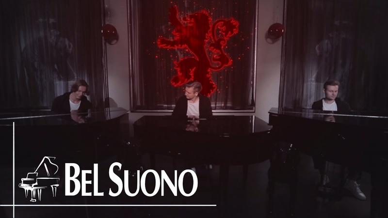 NEW VIDEO! Bel Suono - Game of Thrones (piano cover)